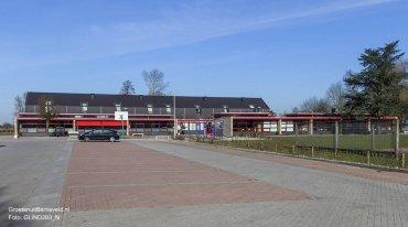 Heden 2015 - De Donnerschool aan de Rudolphlaan, De Glind