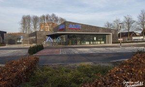 14-12-2014 -Voltooide Aldi  - Barneveld