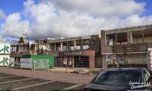 04-02-2015 - Sloop van Rabobank Voorthuizen