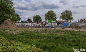 17-05-2015 - Nieuwbouw woningen aan de Jacob Catsstraat - Barneveld