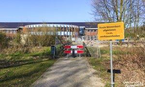 08-03-2015 - Nieuwbouw Eben-Haëzerschool - Barneveld