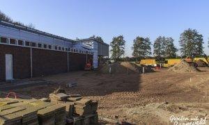 01-10-2014 - Nieuwe Lidl - Barneveld