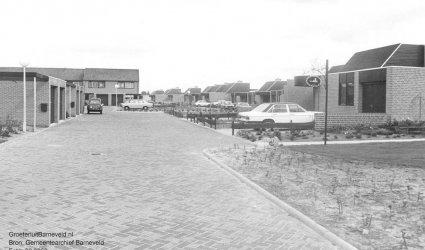 Verleden 1970/1980 - Wildenborg - Barneveld
