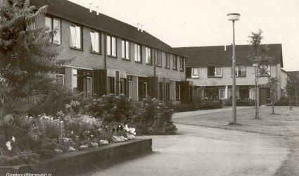 Verleden1974 - De Steenkamp - Voorthuizen